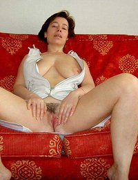 Make sure not to underestimate the sexual needs of Lillian Tesh, a hot and horny granny who's ready to get fucked. She loves dressing in evening gowns and going out on the town. When she comes home alone,  her first step is to get out of her panties and rub her cum hungry bare pussy.