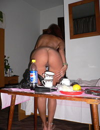 Hot french MILFs and nasty french mature women posing nude