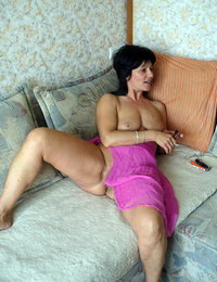Correctly. mature naked housewife has